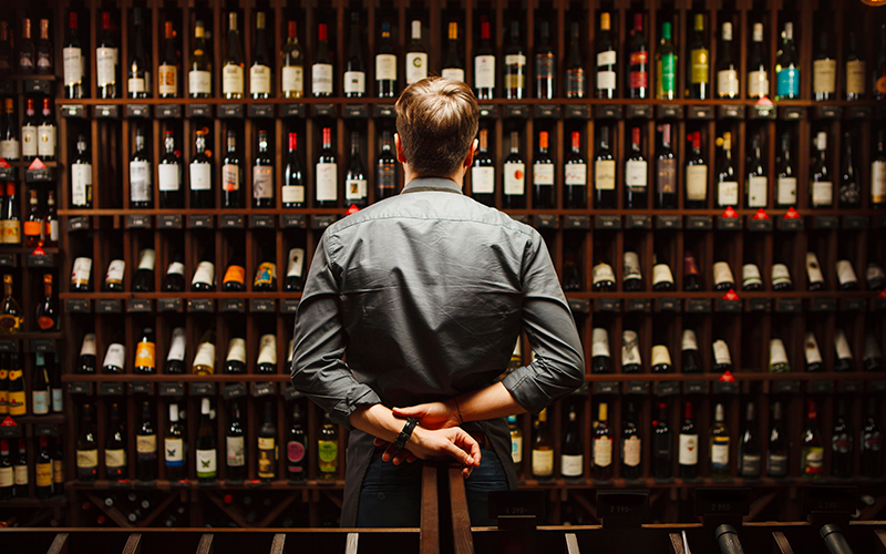 personal wine shopper wine ambassador