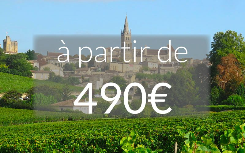 wine tour saint emilion wine ambassador